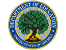 Department-of-Education-Log